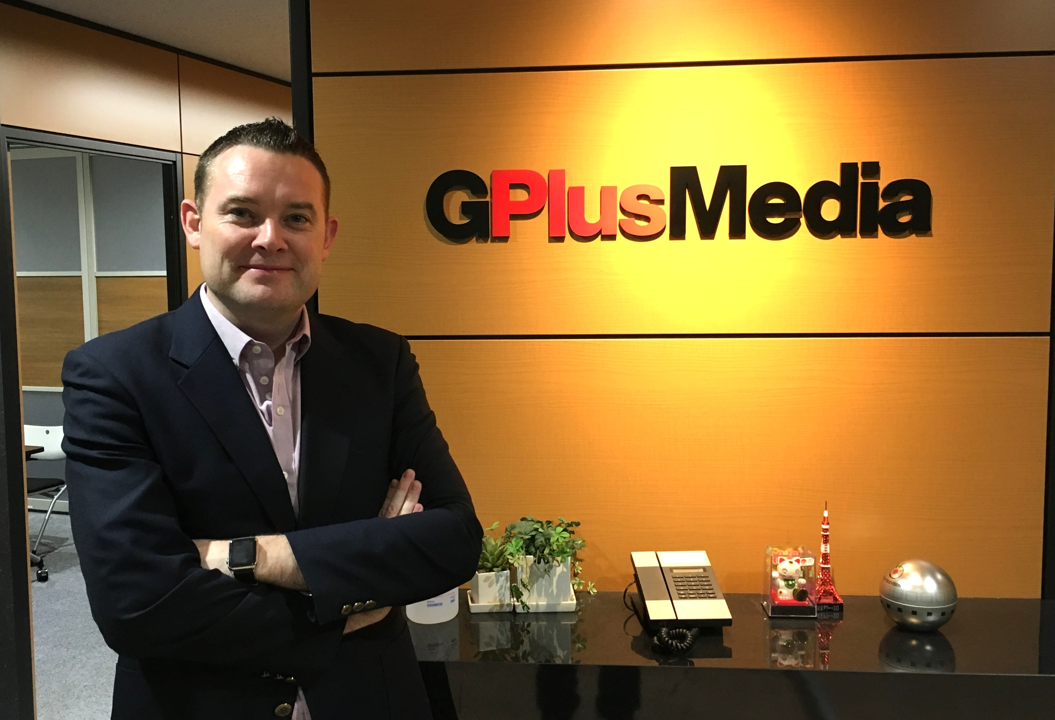 Member Feature: GPlus Media