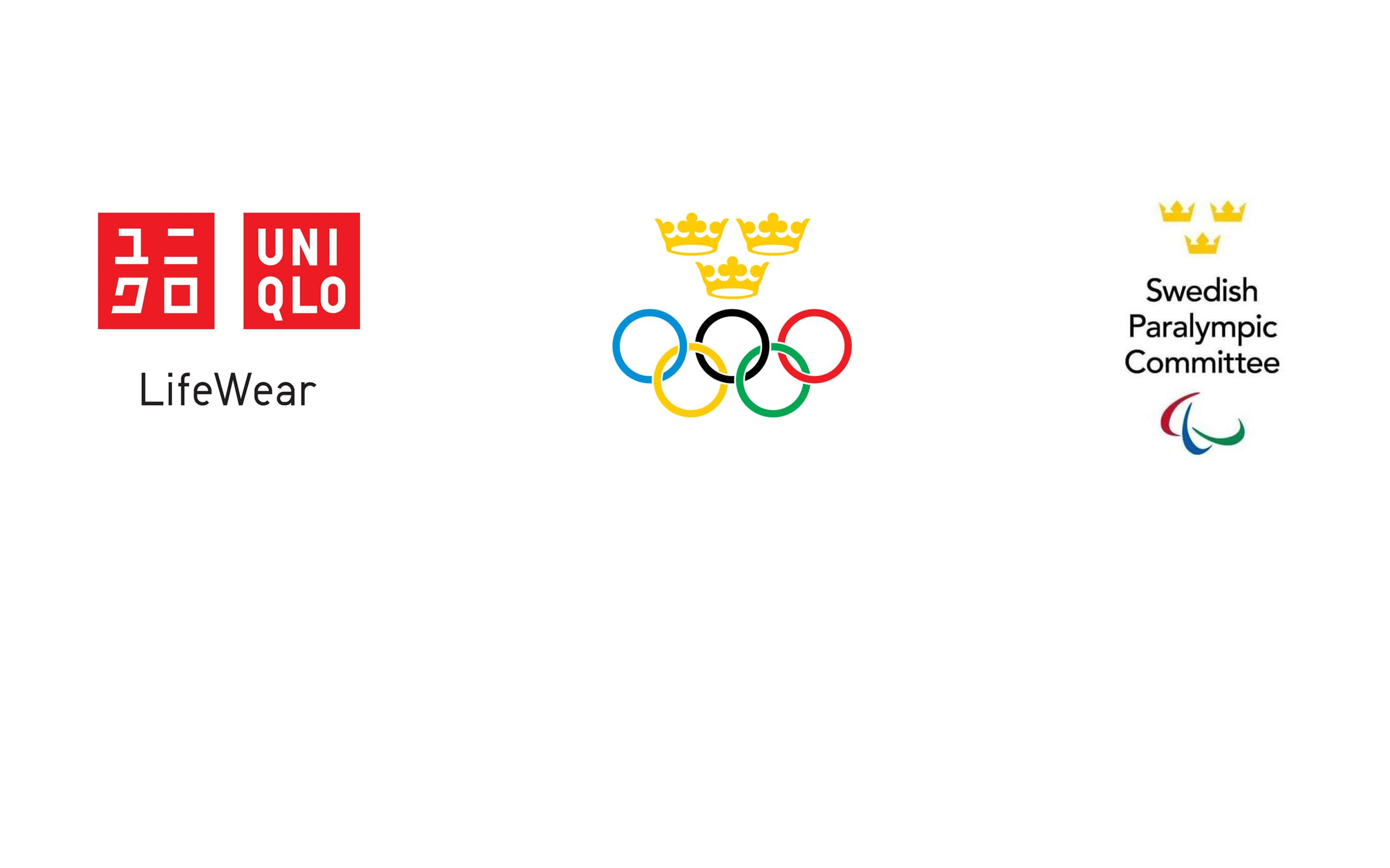 UNIQLO and Swedish Olympic Committee Announce Olympic Partnership